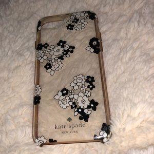 Kate spade I phone case